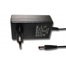 Polnilec za prenosnike Samsung, 40W / 19V / 2,1A / 5,5mm x 3,0mm