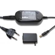 Napajalnik za kamere/fotoaparate Panasonic DMW-AC8 / DMW-DCC6