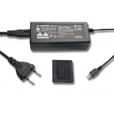 Napajalnik za kamere/fotoaparate Panasonic DMW-AC5 / DMW-DCC4