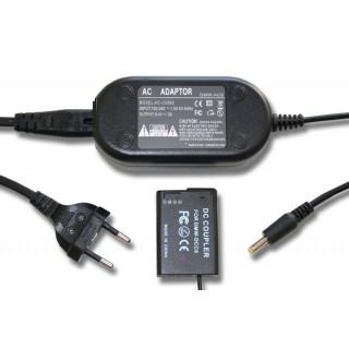Napajalnik za kamere/fotoaparate Panasonic DMW-AC8 / DMW-DCC9