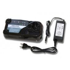 Polnilec za baterije Hitachi, Ni-Cd/Ni-MH/Li-Ion, 7.2V - 18V