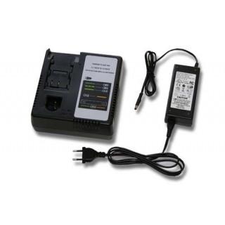 Polnilec za baterije Panasonic, Ni-Cd/Ni-MH/Li-Ion, 7.2V - 24V