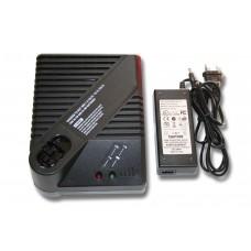 Polnilec za baterije Bosch, Ni-Cd/Ni-MH, 7.2V - 24V