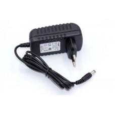 Napajalnik za tiskalnike nalepk Dymo, 18W / 9V / 2A / 5.5mm x 2.5mm