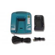 Polnilec za baterije Black & Decker, Ni-Cd/Ni-MH, 7.2V - 18V