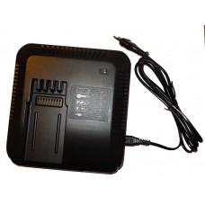 Polnilec za baterije DeWalt, Ni-Cd/Ni-MH, 24V