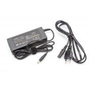 Polnilec za prenosnike HP / Compaq / Toshiba / Asus / Acer, 75W / 19V / 3,95A / 5,5mm x 2,5mm