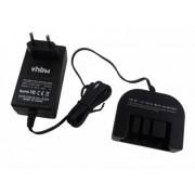 Polnilec za baterije Black & Decker, Ni-Cd/Ni-MH, 1.2V - 18V