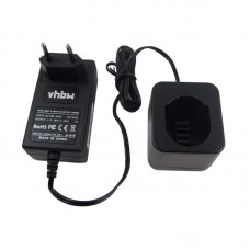 Polnilec za baterije DeWalt / Black & Decker, Ni-Cd/Ni-MH, 1.2V - 18V