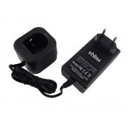 Polnilec za baterije Panasonic, Ni-Cd/Ni-MH, 1.2V - 18V