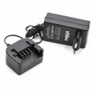 Polnilec za baterije Black & Decker, Li-Ion, 14.4V