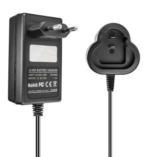 Polnilec za baterije Metabo, Li-Ion, 10.8V
