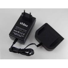 Polnilec za baterije AEG / Milwaukee Ni-Cd/Ni-MH/Li-Ion, 1.2V - 18V