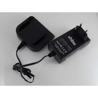 Polnilec za baterije AEG, Li-Ion, 18V