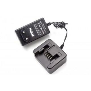 Polnilec za baterije AEG / Milwaukee, Li-Ion, 18V