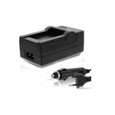 Polnilec za baterijo Minolta NP-400 / Samsung SLB-1674 / Pentax D-Li50, namizni