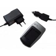 Polnilec za baterijo Minolta NP-500 / NP-600, namizni