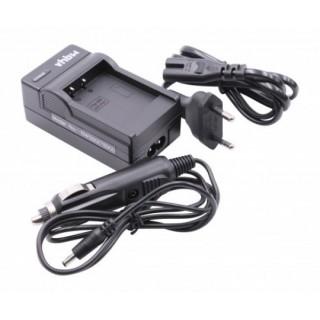 Polnilec za baterijo Sony NP-BG1 / NP-FG1, namizni