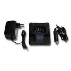 Polnilec za radijske naprave Motorola GP300 / GP600 / Radius P110