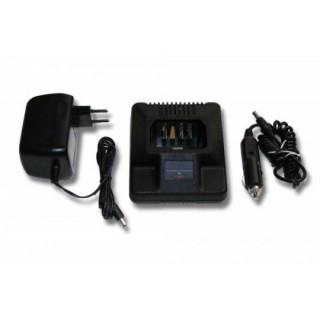 Polnilec za radijske naprave Motorola GP540 / GP580 / Pro5150