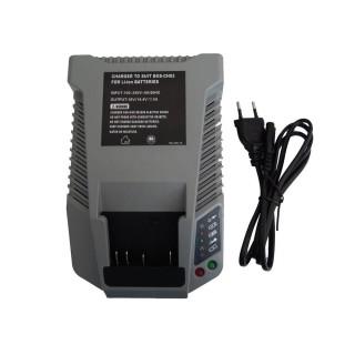 Polnilec za baterije Bosch, Li-Ion, 14.4V - 18V