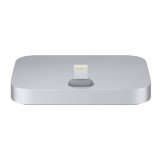 Polnilna postaja Apple Lightning Dock za telefone iPhone, space gray