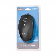 Žična optična miška Rebel WM100