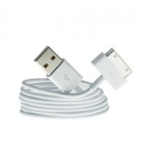 Kabel iz USB na Apple 30-pin MA591G/A, originalni, 1m