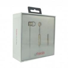 Beats UrBeats 2.0 slušalke z mikrofonom, gold