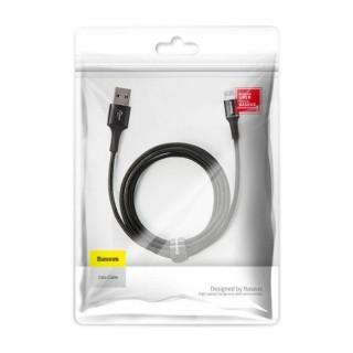 Kabel iz USB na Apple Lightning, črn, 3m