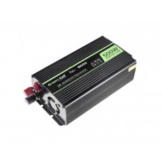 Avtomobilski inverter iz 12V na 230V, 500W/1000W