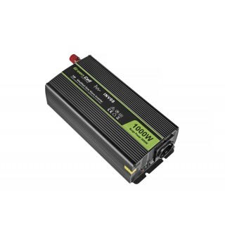 Avtomobilski inverter iz 12V na 230V, 1000W/2000W