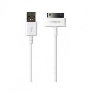 Podatkovni kabel USB za naprave Samsung Galaxy Tab / Note, originalni