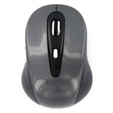 Mimcom brezžična optična miška, siva