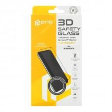 Kaljeno zaščitno steklo za iPhone SE (2020) / SE2, Full Cover 3D