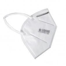 Zaščitna maska za usta KN96 / FFP2, 10 kos