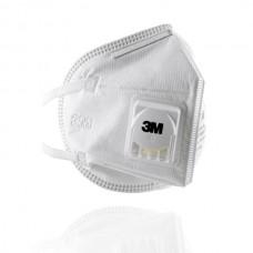 Maska 3M 9501V+ KN95 z ventilom