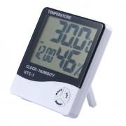Notranja temperaturna postaja in merilec vlage SmartFox