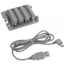 Baterija za Nintendo Wii Fit Balance Board, 1000 mAh