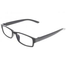 Bralna očala z dioptrijo Smartfox, siva, dioptrija +2.5