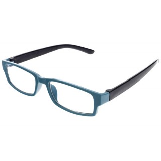 Bralna očala z dioptrijo Smartfox, modra, dioptrija +2.0