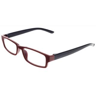 Bralna očala z dioptrijo Smartfox, rdeča, dioptrija +1.5