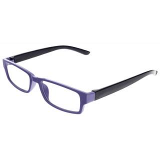 Bralna očala z dioptrijo Smartfox, vijolična, dioptrija +3.5