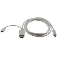 Kabel MHL iz MicroUSB (11 pin) na HDMI