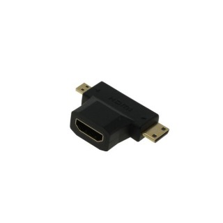 Adapter iz HDMI na Mini HDMI / Micro HDMI