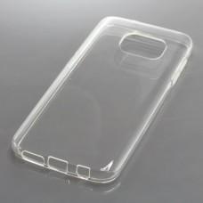 Silikonski ovitek za Samsung Galaxy S7, prozoren