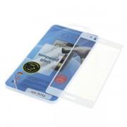 Kaljeno zaščitno steklo za Huawei P9 Plus, Full Cover 3D, belo