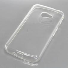 Silikonski ovitek za Samsung Galaxy Xcover 4, prozoren