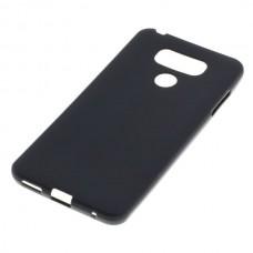Silikonski ovitek za LG G6, črn