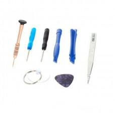 Orodje za popravilo in odpiranje naprav, 8-delni komplet